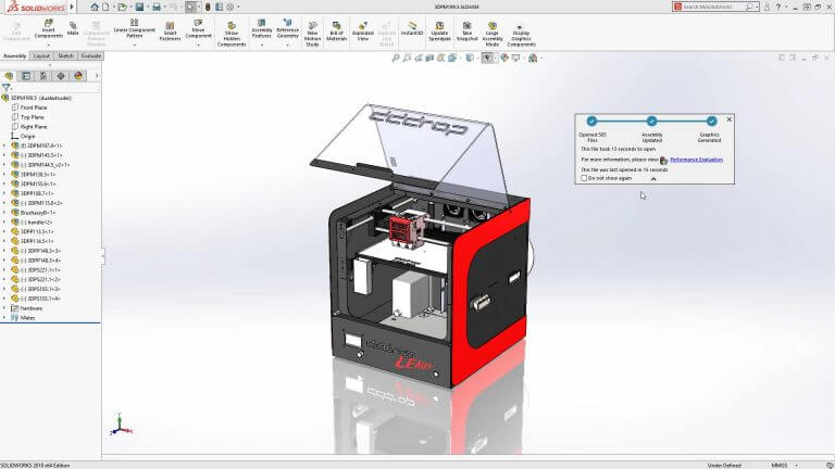 solidworks craccato