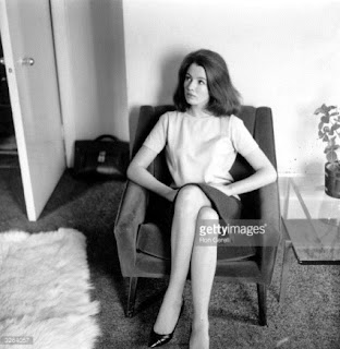 christine keeler, profumo affair, wimpole muse, stephen ward, mandy rice-davies,