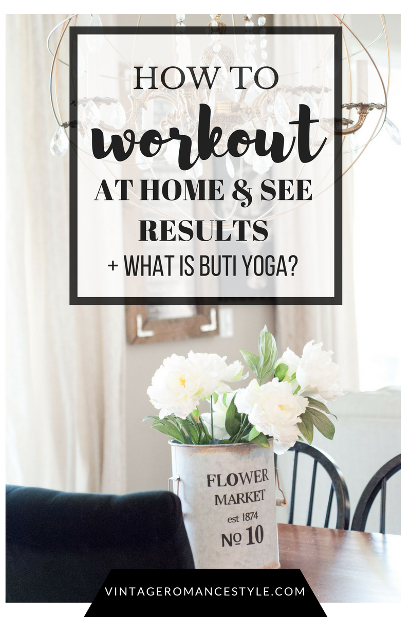Buti yoga results
