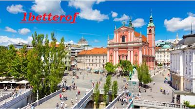 Traveling Slovenia