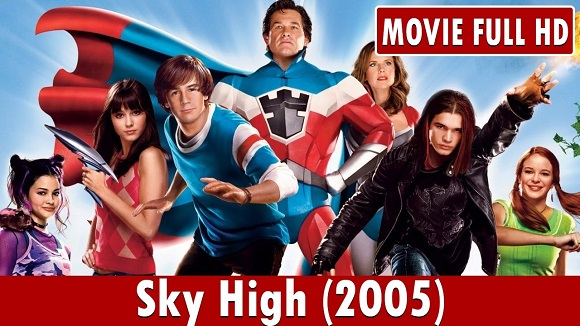 Sky High Hindi Dual Audio Full Movie Download