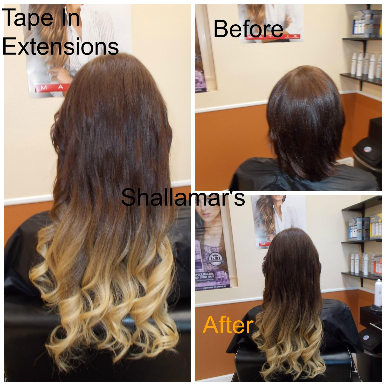 Shallamars Hair Solutions Reviews Hair Extensions Orlando