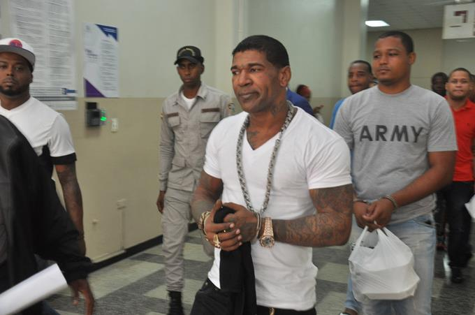 Juez dispone el reingreso de Omega a la cárcel de La Victoria a cumplir condena de 5 años