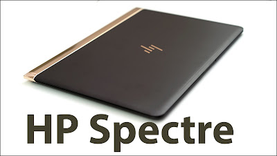 Spectre Laptop Review