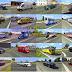 ETS2 Mod - Pack de Carros Para o Tráfego V.9.9 Para V.1.34.X By: Jazzycat