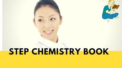 step chemistry book