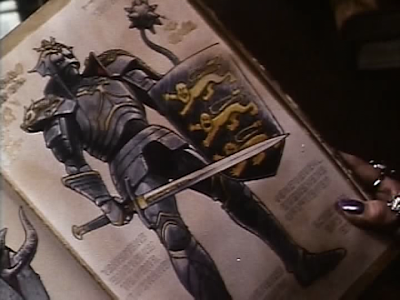 Nasty Knight picture book