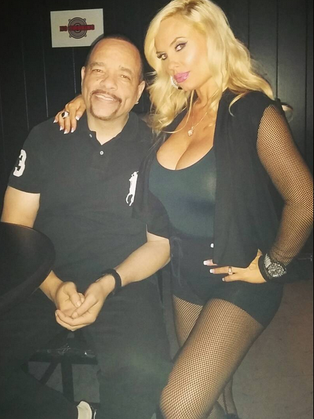 iCE t WIFE Coco pregnancy,