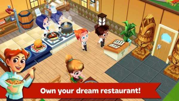 تحميل لعبة قصة مطعم 2 - ألعاب آيفون - مجلة الاسرار