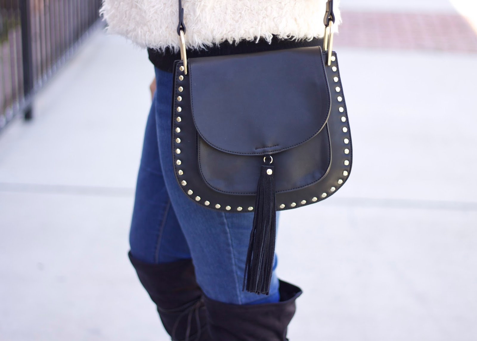 Galian Adabelle Handbag, Galian blogger, affordable handbags, high quality purses under $100