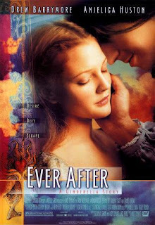 Ever After: A Cinderella Story (Ever After)