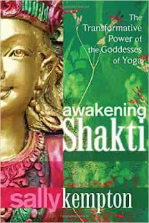 Awakening Shakti: The Transformative Power of the Goddesses of Sally Kempton