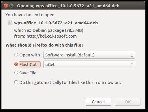 Tutorial Ubuntu Untuk Pemula