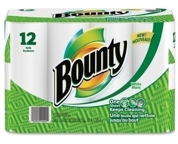 Bounty paper towels coupons printable 2018