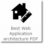 5 Best Web Application architecture books/PDF