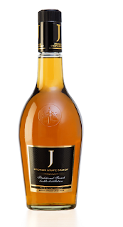 Sula Vineyards launches a premium Cognac-style grape Brandy – 'J'