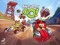 Android Angry Birds Go Apk MOD Full v2.2.8 (Unlimited Coins)