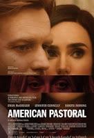 American Pastoral (2016) Poster