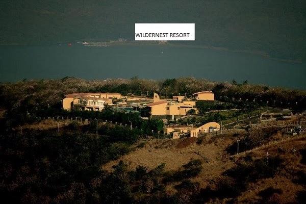 resort near sinhagad