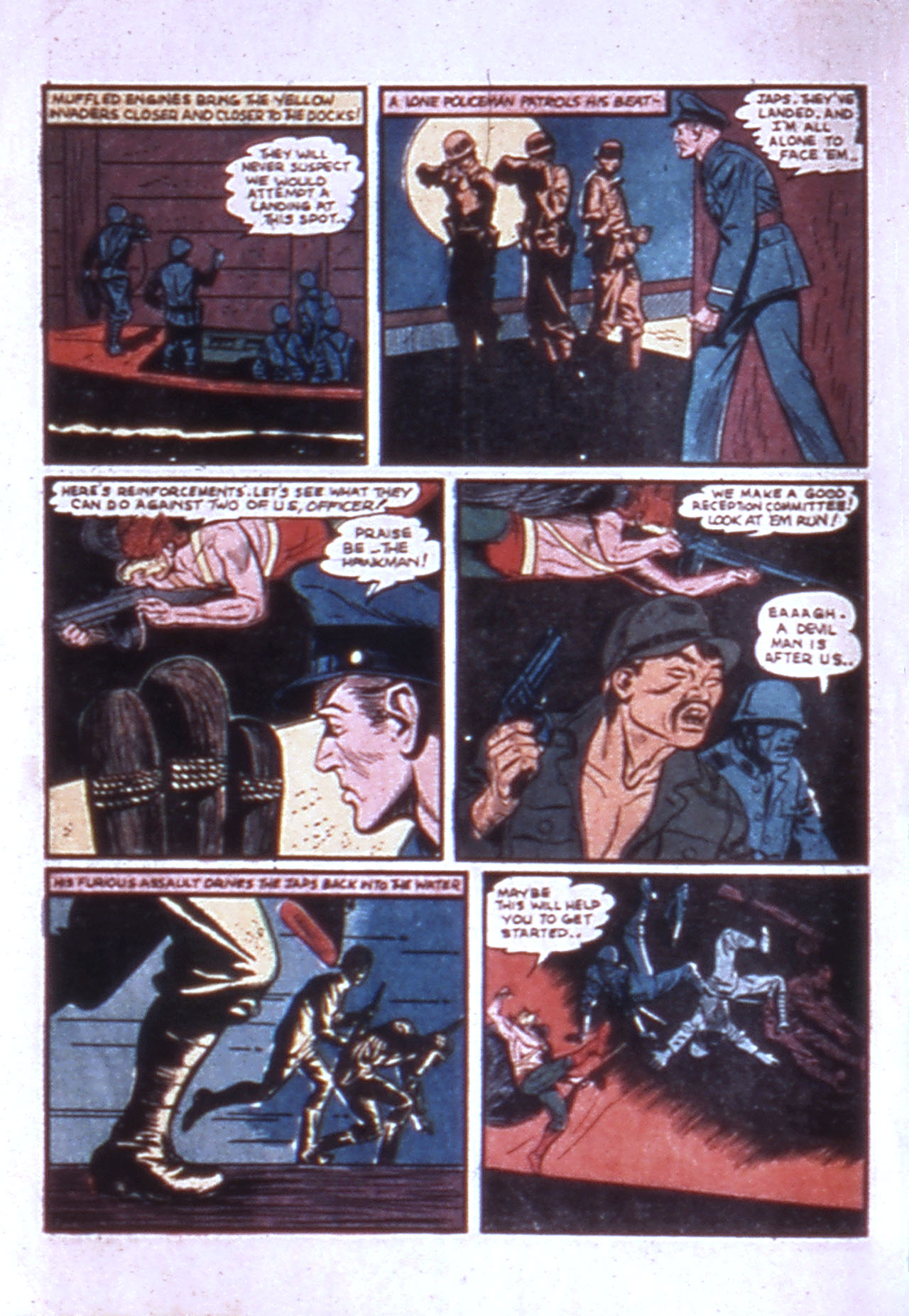 Read online All-Star Comics comic -  Issue #11 - 10