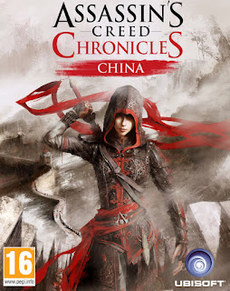 Assassin's Creed Chronicles: China PC GAME