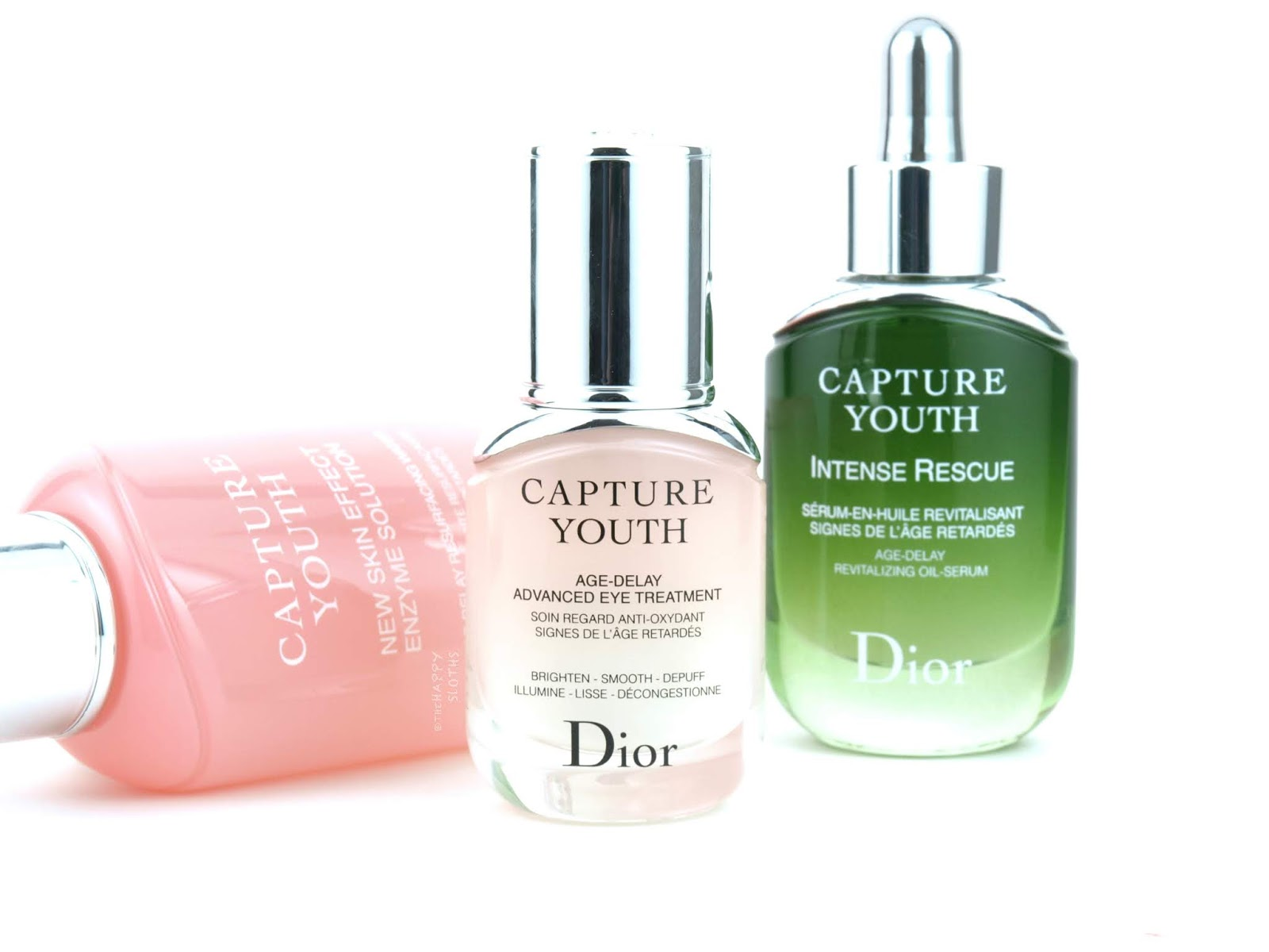 Dior | Youth Capture Age-Delay Advanced Eye Treatment: Review