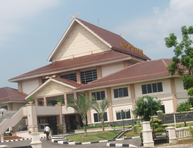 Anggota Komisi III DPRD Batam Minta Walikota Segera Lantik Kadishub Baru