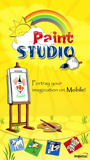 paint apps  for nokia 5233
