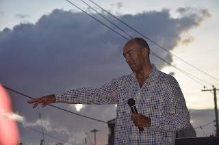 Peter Kenneth endorsed by president as the Nairobi gubernatorial aspirant. PHOTO | Courtesy