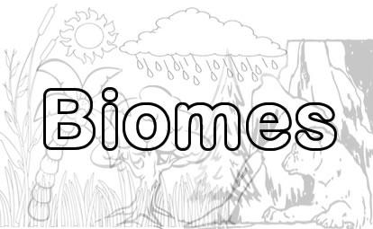 Worksheetplace.com: Biomes