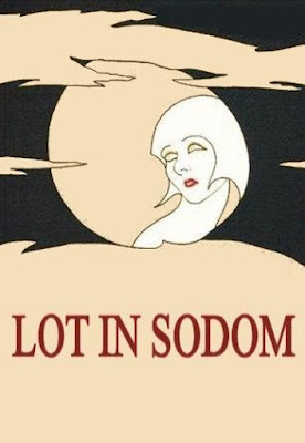 Lot in Sodom, film