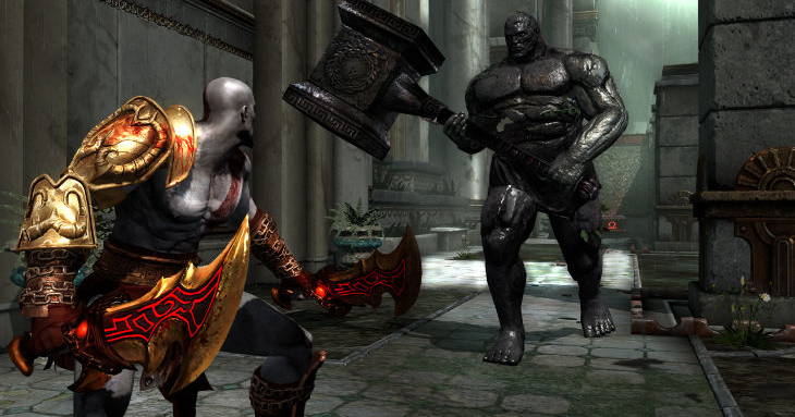 God Of War 3 Iso Pcsx2 Free Download