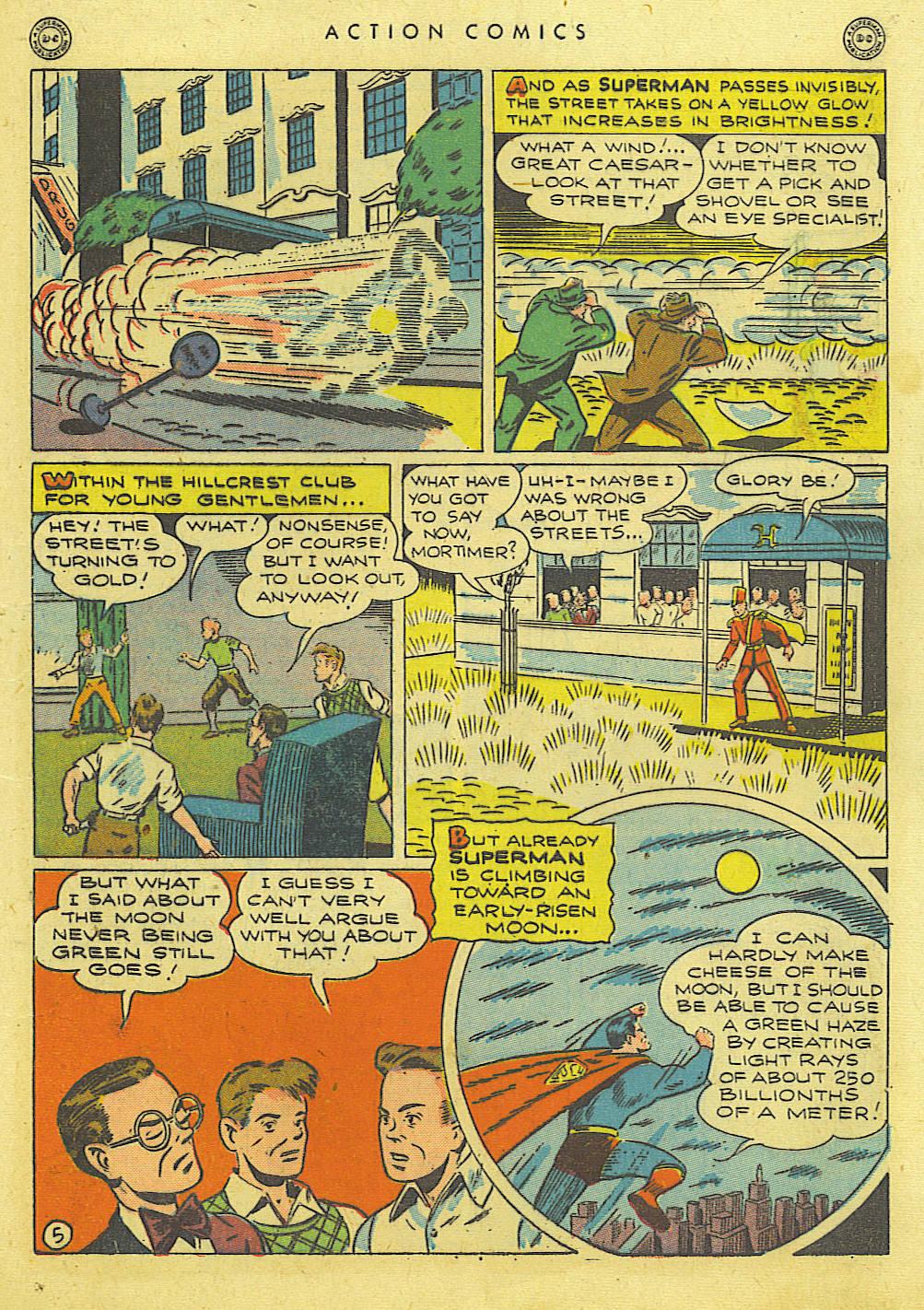 Action Comics (1938) 89 Page 6