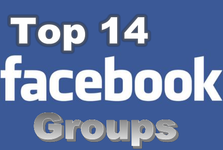 Top 14 Facebook Group to Share Your Content and Get Instant Traffic