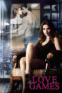 Watch Love Games (2016) DVDRip Hindi Full Movie Watch Online Free Download