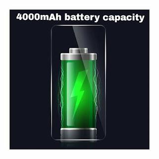 Infinix Hot 6, Hot 6 Pro and Hot 6 Lite 4000mAh battery