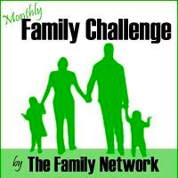 LDS Parenting: The Family Network~ June Challenge ...