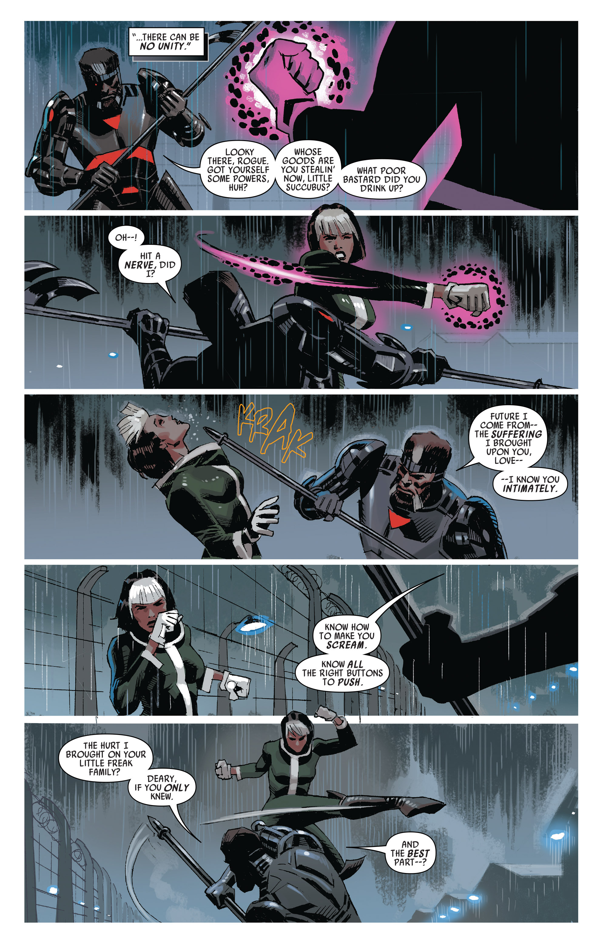 Read online Uncanny Avengers (2012) comic -  Issue #25 - 10