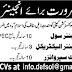 Progressive Construction (Pvt.) Ltd. Company Islamabad Jobs