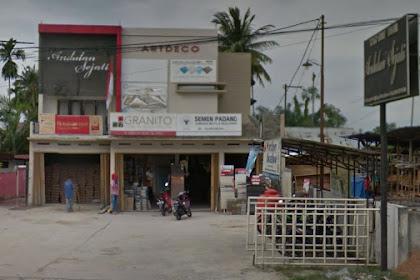 Lowongan Kerja Pekanbaru : UD Andalan Sejati April 2017