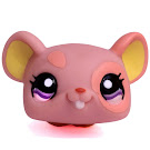 Littlest Pet Shop Small Playset Mouse (#1202) Pet