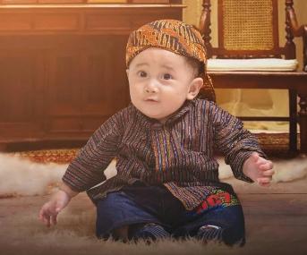 Tak Ketinggalan Zaman, Ini Rekomendasi Nama Bayi Laki-Laki Jawa