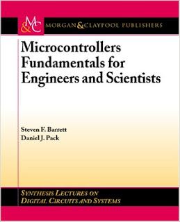 Microcontrollers Fundamentals for Engineers And Scientists pdf download free