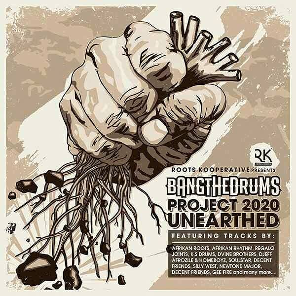 House music forever afrikan roots bang the drums for Banging house music