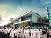 Masjid Jogokariyan : Manajemen Yang Profesional Untuk Mengoptimalkan Kemakmuran Masjid