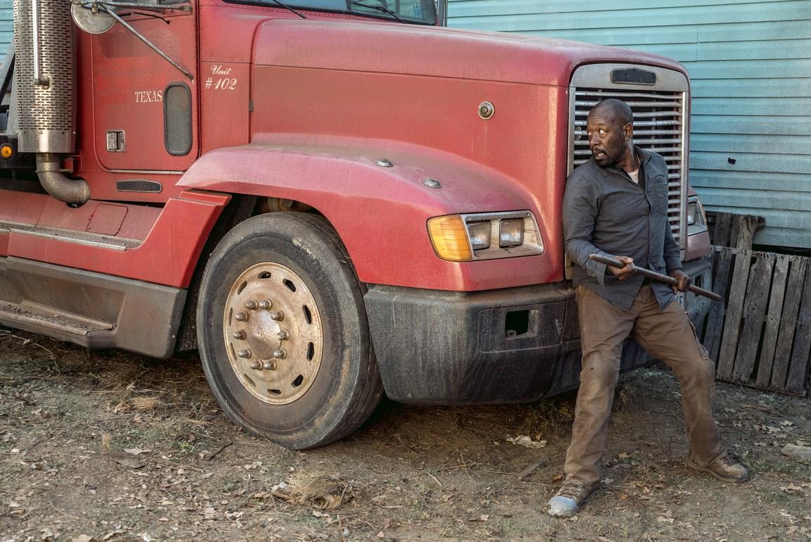 Fear the Walking Dead- Season 4 Episode 01: What's Your Story?