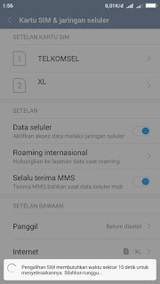 Custom Rom MIUI 8 for Lenovo S920