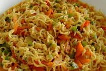 Hot Maggi Noodles (Kfc Food)