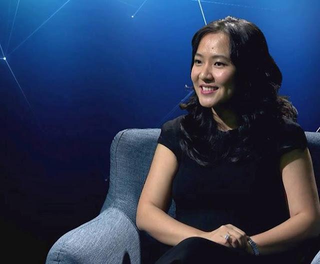 Tiểu sử Lê Diệp Kiều Trang: Gia thế khủng của tân Giám đốc Facebook Việt Nam
