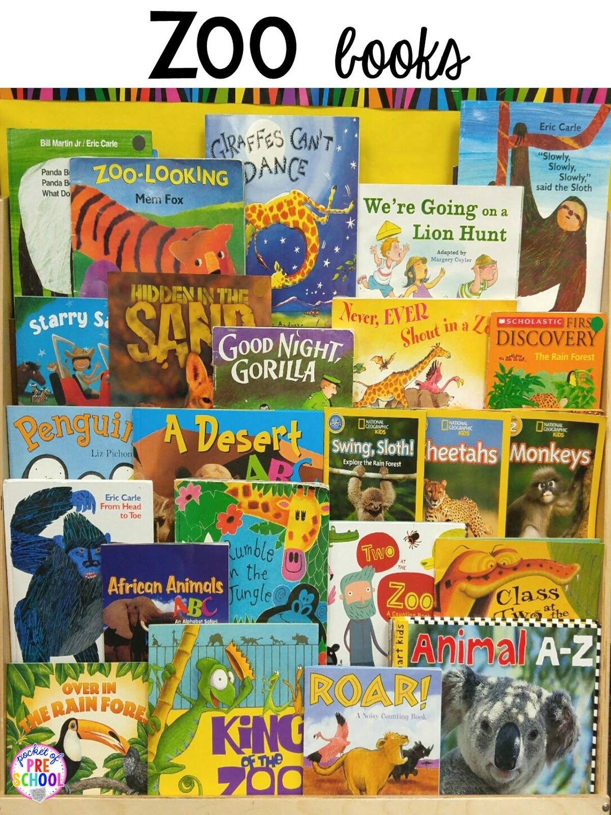 books about the zoo for preschoolers zoo centers and activities free desert activity 406
